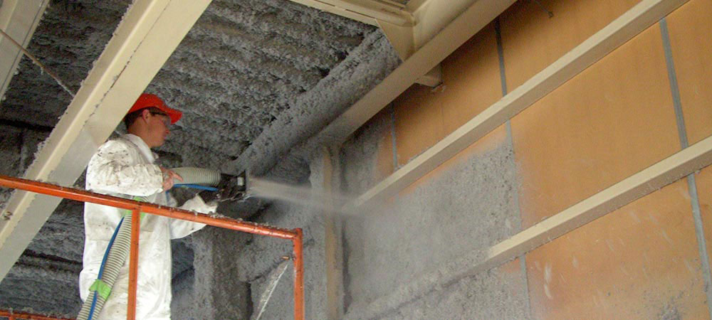 Fiberlite Tech Has Cellulose Insulation Products For Use